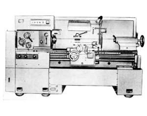 16Д20 Фотография токарно-винторезного станка