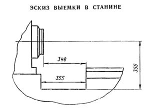 принципиальная электрическая схема дробилки