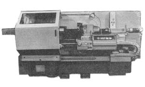 16К20Т1 Станок токарный с ОСУ