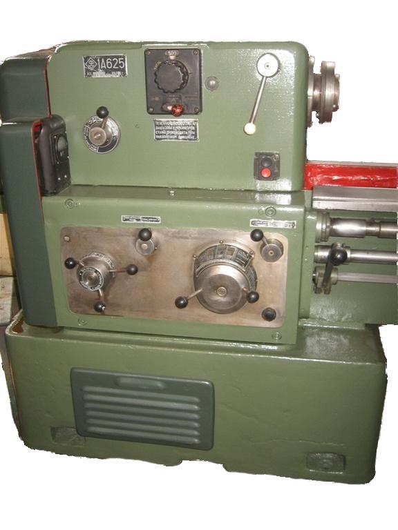 Передняя бабка универсального токарно-винторезного станка 1А625