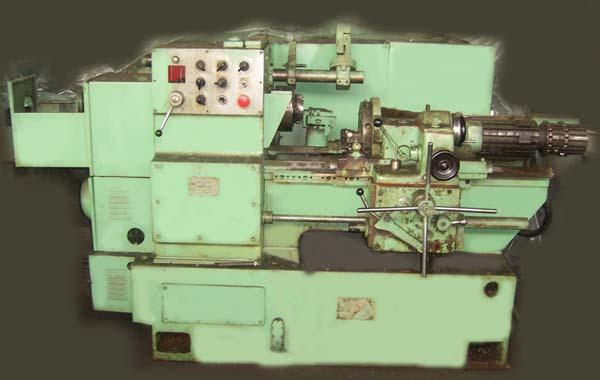 1К341 фото токарного токарно-револьверного станка
