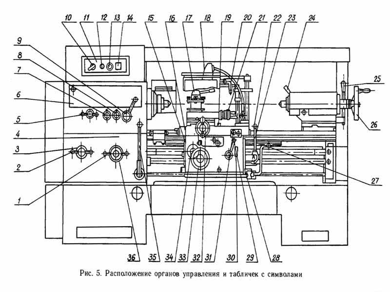 станку 1М63 ДИП 300 поз.16