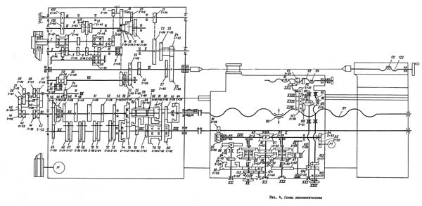 Электрические схемы чертежи в