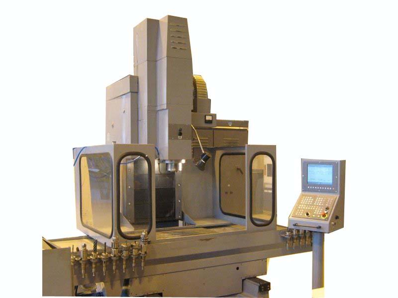 24К40СФ4 Общий вид расточного координатного станка
