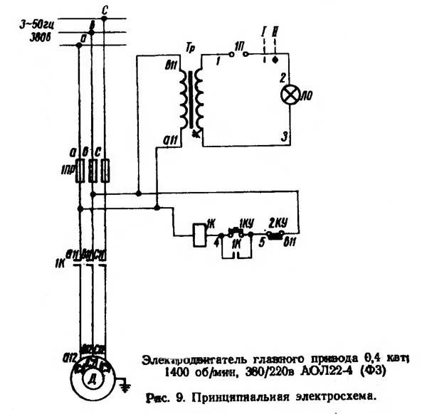 Электродвигатель с короткозамкнутым ротором схема фото 63