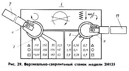2н125 технические характеристики