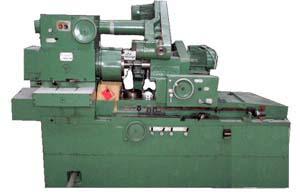 3К228В общий вид универсального внутришлифовального станка с горизонтальным шпинделем