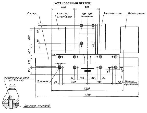 Схема электрическая шлифовального станка фото 734
