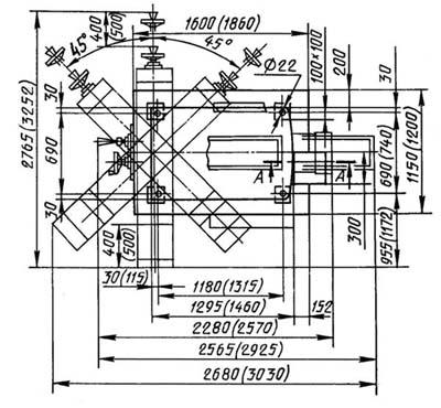 электрическая принципиальная схема фрезерного станка 6р13ф3