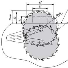 Качающийся маятниковый рычаг - условная схема