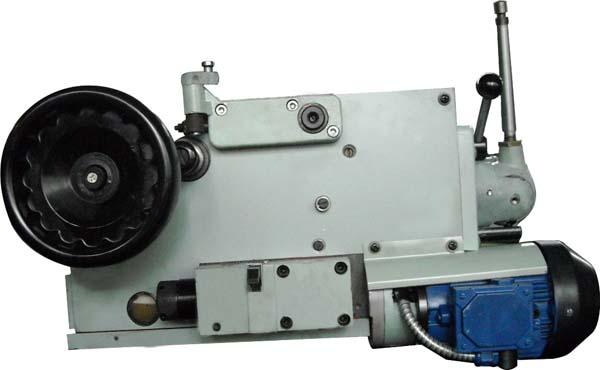 Фартук универсального токарно-винторезного станка ГС526У
