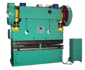 И1330 Пресс листогибочный кривошипный для гибки листового металла