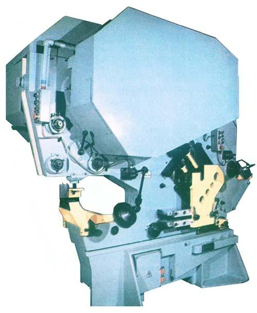 нг-5224 Составные части комбинированных пресс-ножниц