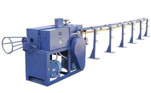 СМЖ-357 станок для правки и резки арматурной стали