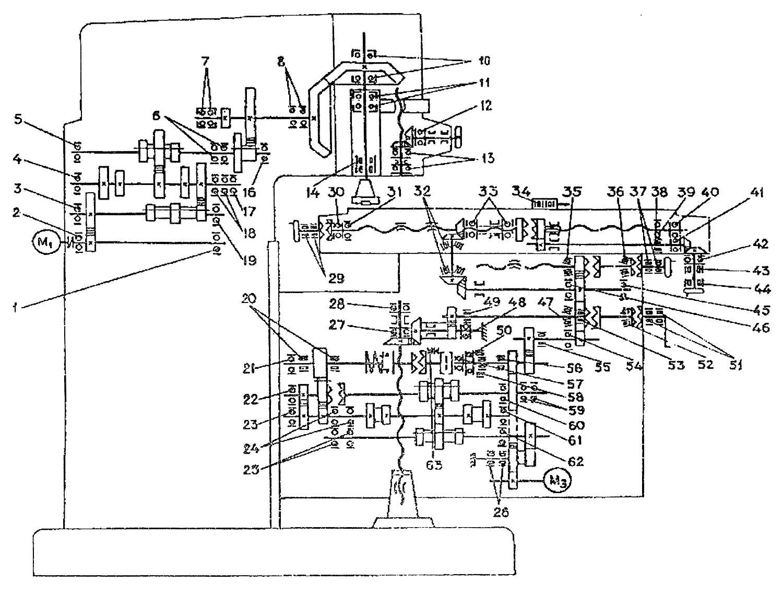 ft 7800r схема