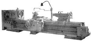 16К30 Станок токарно-винторезный