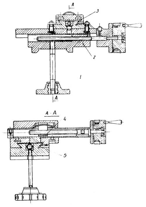 16Т02П Суппорт токарного станка