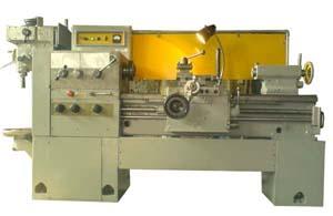 1Е95 комбинированный токарно-винторезный станок
