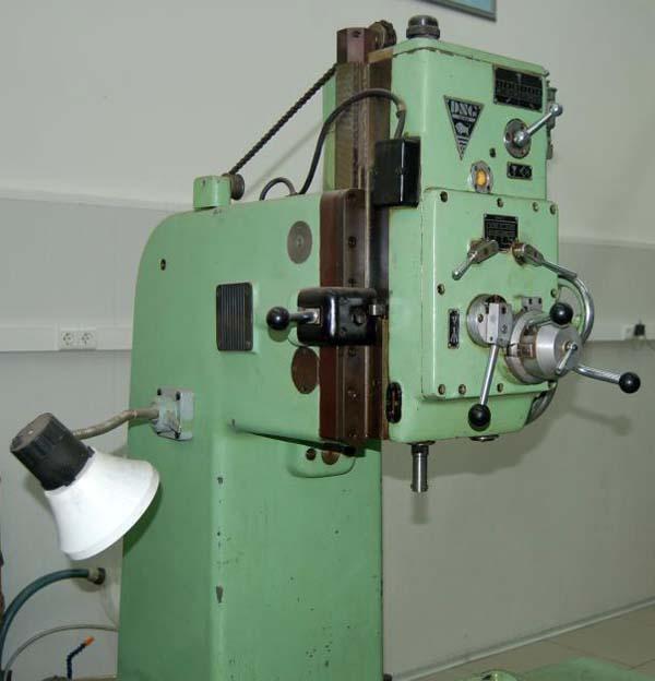 2А430 Общий вид расточного координатного станка