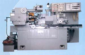 3М227ВФ2 общий вид универсального внутришлифовального станка с горизонтальным шпинделем