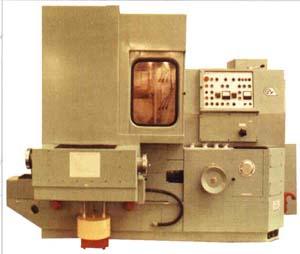 5М841 Общий вид зубошлифовального станка