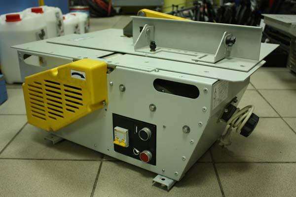 Фото вид комбинированного станка ИЭ-6009А