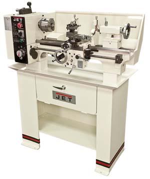 Общий вид токарно-винторезного станка BD-920w