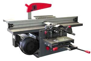 PKM-300 Станок комбинированный деревообрабатывающий