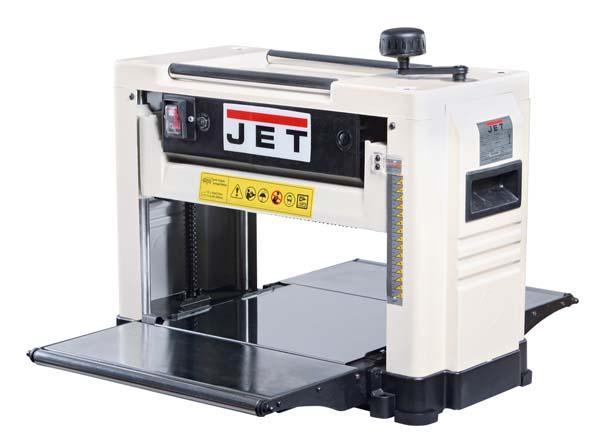 JWP-12 Станок деревообрабатывающий рейсмусовый