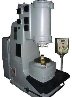 МА4129А молот ковочный пневматический кузнечный