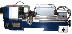 МК-3002 Фотография токарно-винторезного станка
