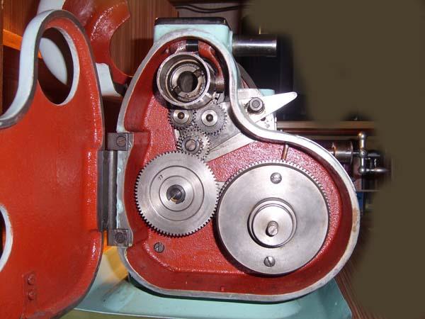 mn-80 a Общий вид токарного станка