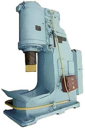 МВ-412 молот ковочный пневматический кузнечный