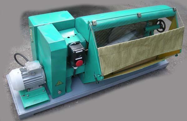 Фото вид токарного станка СТД-120М