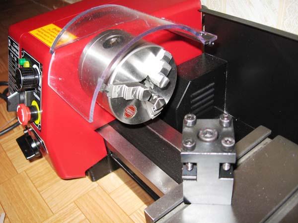 СТМК-150 Фото задней бабки токарного станка