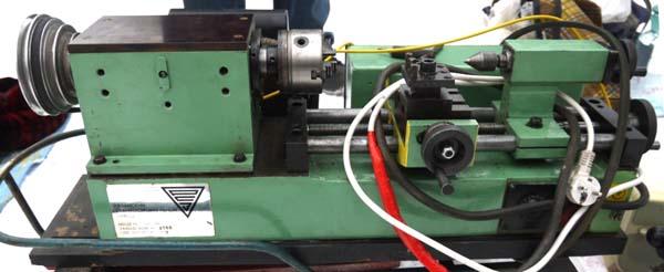 ТНП-111 Фото токарного станка
