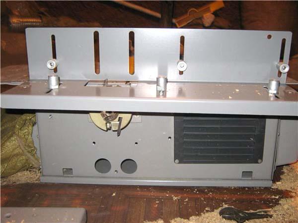 Фото вид комбинированного станка УБДН-6М