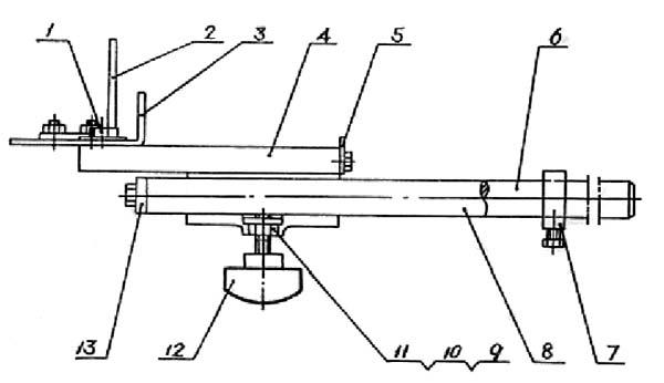 WM1921 Сверлильный стол. Установка сверлильного стола